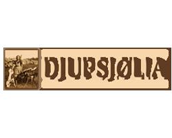 Djupsjølia Logo